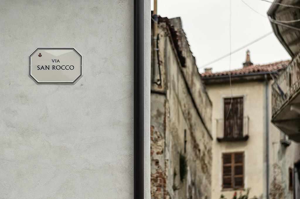 Albugnano centro storico