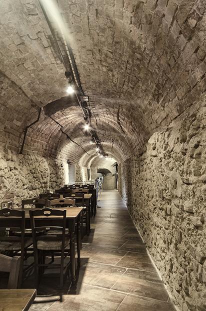 Fortezza di Moncalvo