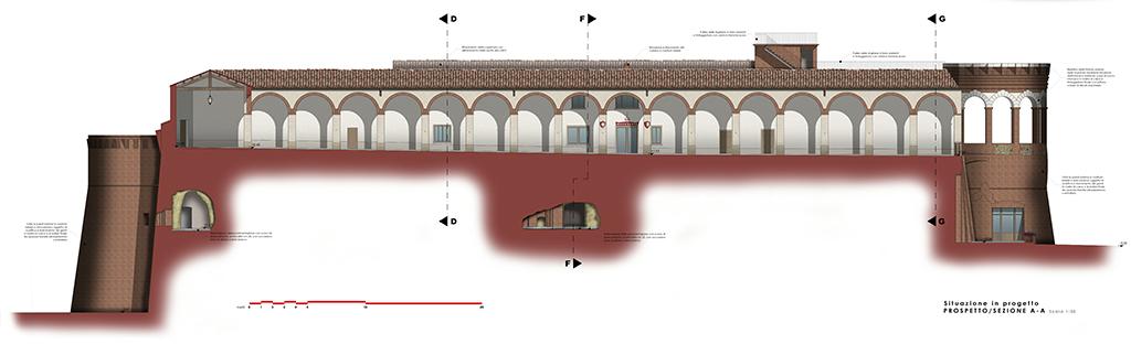 Fortezza di Moncalvo C