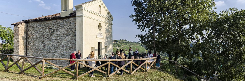 Tonengo, restauro, romanico, monferrato, Maroero di Cocconato, San Michele Arcangelo, Arcangeli, romanico asdtigiano, inaugurazione